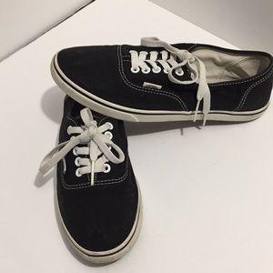 Vans sneakers shoes